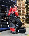 German Bionic Exoskeleton for DB Schenker