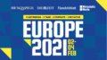 Europe 2021 conference logo